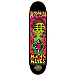 SHAPE DROP DEAD SERIE MONSTER PRO MODEL NILTON NEVES