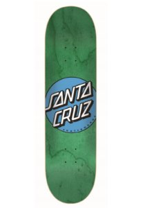 SHAPE SANTA CRUZ MAPLE CLASSIC DOT GREEN