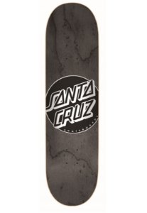 SHAPE SANTA CRUZ MAPLE CLASSIC DOT BLACK