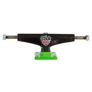 TRUCK STICK PRO 139 GREEN/BLACK