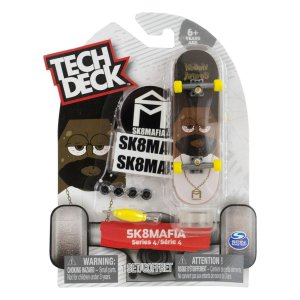 FINGERBOARD TECH DECK SK8MAFIA KELLEN JAMES