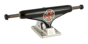 TRUCK INDEPENDENT 139 STG 11 HOLLOW WES KREMER SPEED BLACK