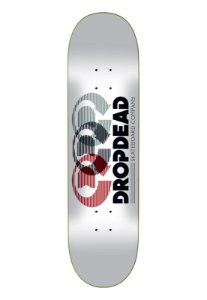 SHAPE DROP DEAD OPTICS WHITE