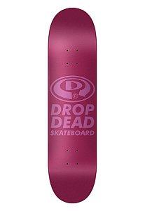 SHAPE DROP DEAD NK3 KNOCKOUT FUTURA PINK