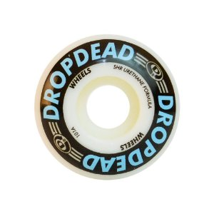 RODA DROP DEAD KILLER 101A 51MM