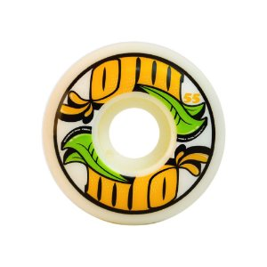 RODA OJ PRINCE POINT WHITE 55mm 101A