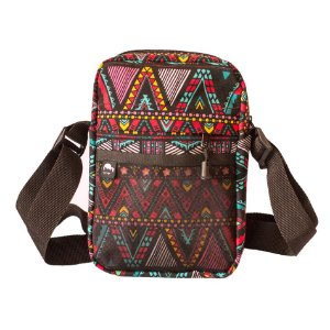 SHOULDER BAG MNS - INDIANA
