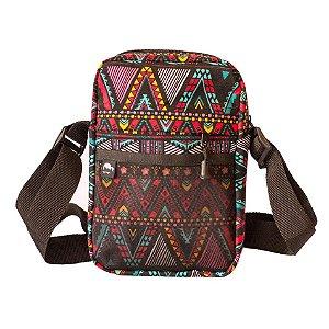 SHOULDER BAG MNS - INDIANA