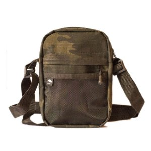 SHOULDER BAG MNS - CAMUFLADA