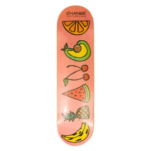 SHAPE CHANGE SERIE FRUITS - ROSE