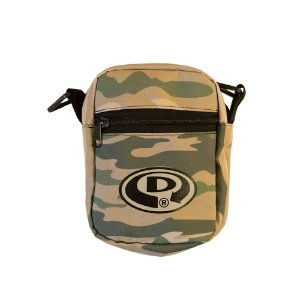 SHOULDER BAG DROP DEAD CAMO