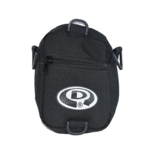 SHOULDER BAG DROP DEAD PRETO