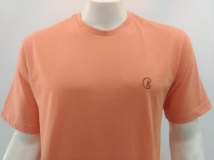 Camiseta Masculina Pessego CK Cekock