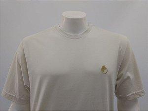 Camiseta Masculina Cru Lobo Cekock