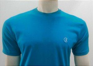 Camiseta Masculina Verde Laguna CK Cekock