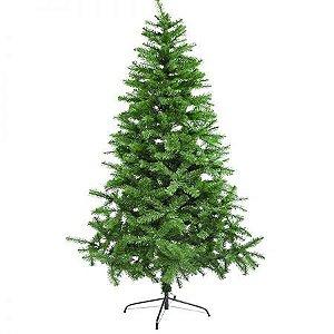 Árvore de Natal Canadense - 180cm / 650 Galhos