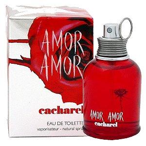 Perfume feminino Cacharel Amor Amor