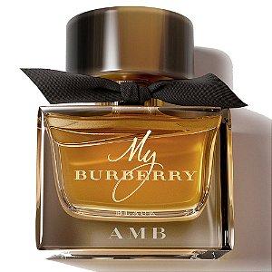 Perfume Feminino Burberry Black Parfum