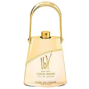 Perfume Feminino Gold Issime Eau de Parfum