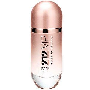 Perfume Feminino 212 Vip Rosé