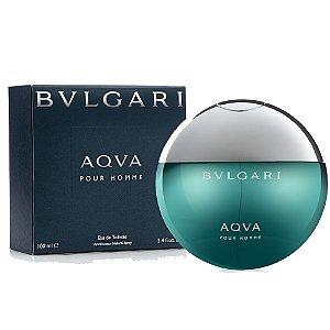 Perfume Masculino Bulgari Aqua Pour Homme