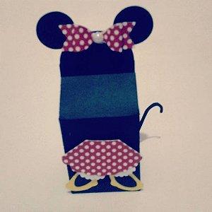 Milk Box Minnie
