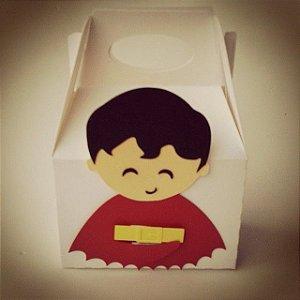 Caixinha Super-Homem