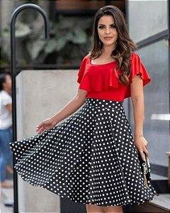Conjunto Debora Moda Evangélica
