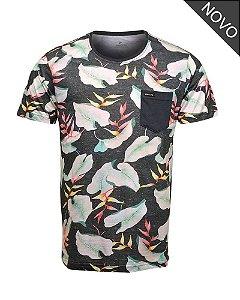 Camiseta Rip Curl Floral