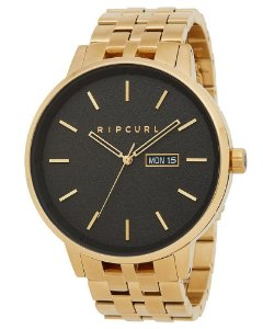 RELÓGIO RIP CURL DETROIT SSS - Gold