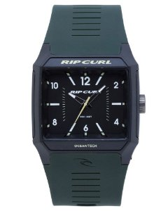 RELÓGIO RIP CURL RIFLES ANALOGUE