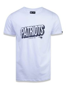 Camiseta New England Patriots - NFL