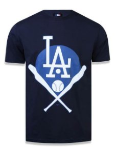 Camiseta Los Angeles Dodgers - MLB