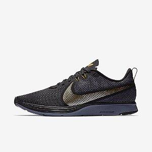Tenis Nike Zoom Strike 2 - preto