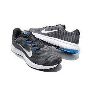 Tênis Nike Runallday - Cinza e Prata - Masculino