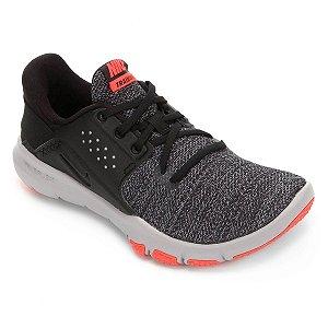 Tênis Nike Flex Control Tr3 Masculino - Preto e Cinza