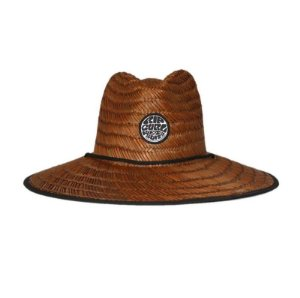 CHAPÉU RIP CURL WETTY STRAW HAT