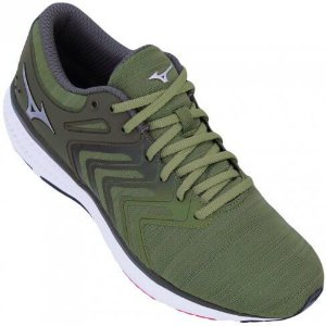 TÊNIS MIZUNO ARROW - VERDE
