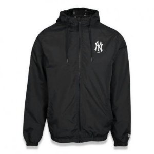 Jaqueta Quebra vento New York Yankees Sazonal Quad New Era