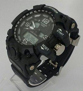 7976fef34ac Relógio Casio G-shock Mudmaster masculino