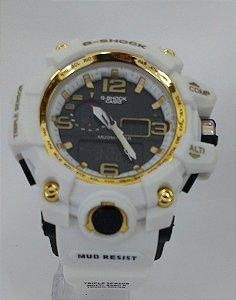 Relógio Casio G-shock Mudmaster masculino