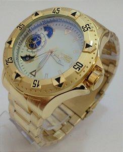 Relógio Invicta Subaqua 100% funcional masculino
