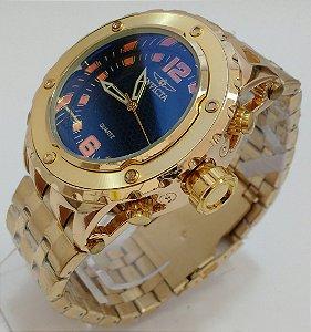 Relógio Invicta monster masculino