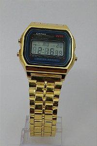Relógio Casio retrô unissex