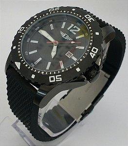 Relógio Invicta original masculino a prova d'água