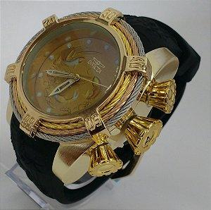 Relógio Invicta lançamento masculino