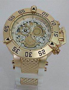 Relógio Invicta Skeletion  masculino