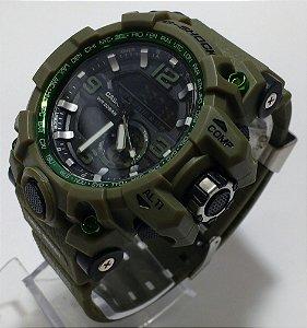 Relógio Casio G-shock masculino
