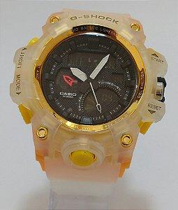 Relógio Casio G-shock lançamento masculino