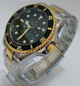 Relógio Rolex Submariner masculino